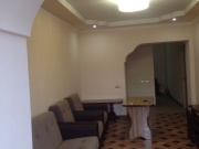 Apartment in Ajapnyak, Yerevan